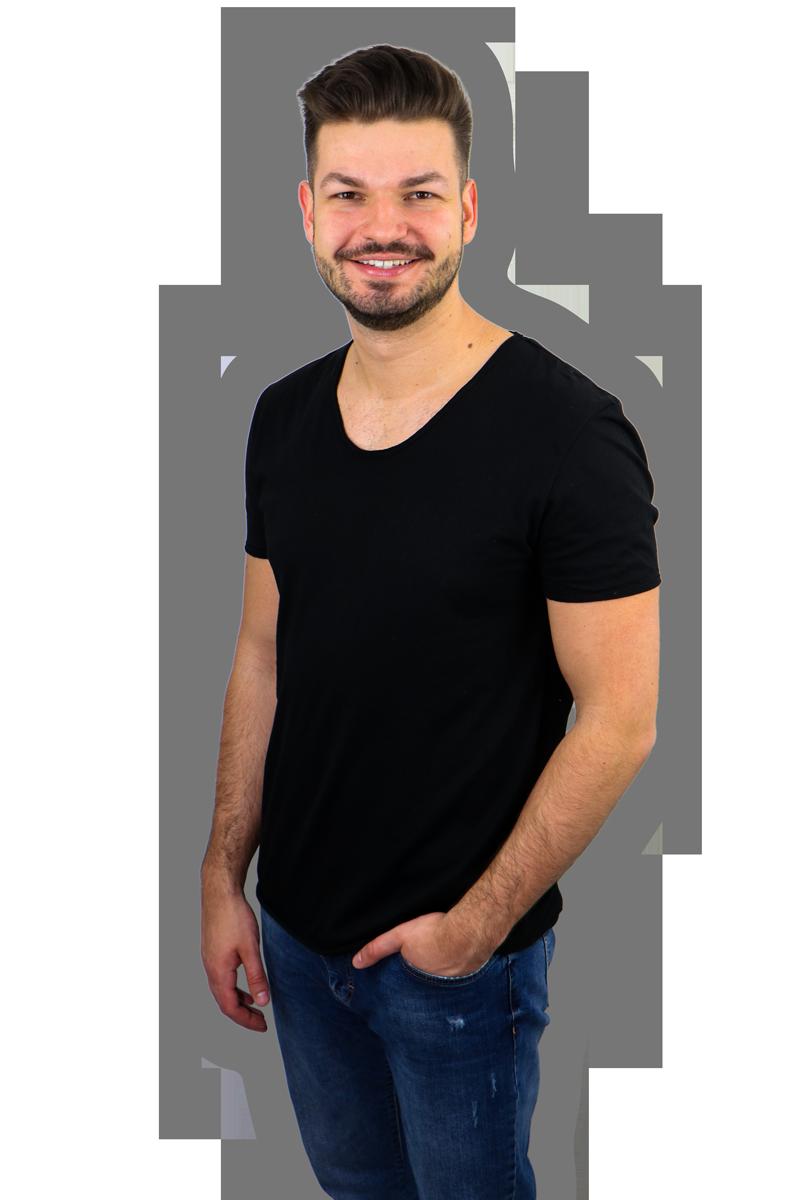 Webdesigner München Pero Vidovic